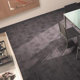 Piastrella Beton H 30.8 x L 61.5 cm PEI 3/5 nero