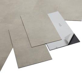 adesivo Limestone Sp 2 mm grigio / argento
