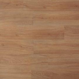 Pavimento pvc flottante clic+ Oak natural Sp 4 mm giallo / dorato beige