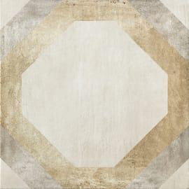 Piastrella Anni 70 H 48 x L 48 cm PEI 4/5 multicolore