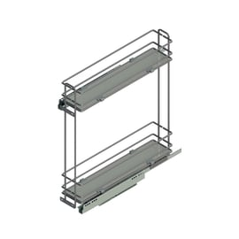 Cestelli Estraibili Per Cucina Ikea.Cassetti Ed Estraibili Interno Anta Prezzi E Offerte Online