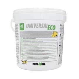 Colla in pasta Universal Eco KERAKOLL 20 kg bianco
