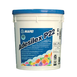 Colla in pasta Adesilex P22 MAPEI 1 kg bianco