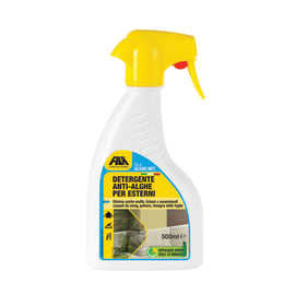 Detergente Algae Net FILA 500 ml