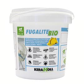 Stucco in pasta Fugalite Bio KERAKOLL 1.5 kg beige