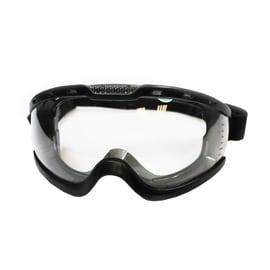 Occhiali di protezione nero trasparente DEXTER