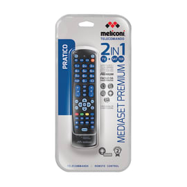 Telecomando Pratico Mediaset premium