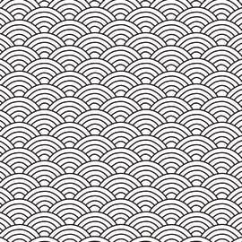 Piastrella Astuce L 20 x H 19.7 cm bianco
