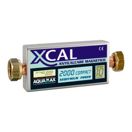 Anticalcare magnetico XCAL 2000