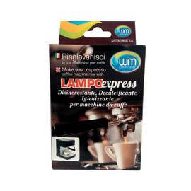 Detergente disincrostante Lapoexpress