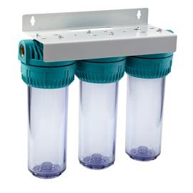 Stazione trattamento acqua EQUATION