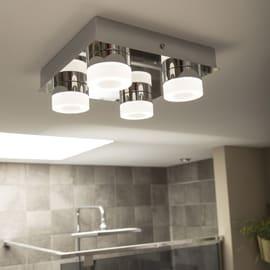 Lampadari Per Il Bagno.Illuminazione Bagno Lampade Lampadari Applique Bagno