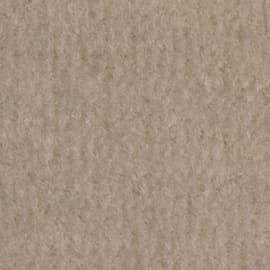 Rotolo di moquette Rapid Tufted bianco crema L 2 m