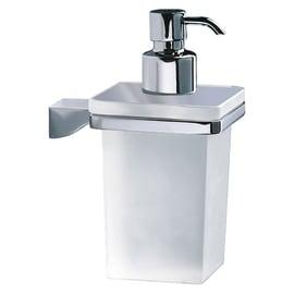 Dispenser sapone Glamour acidato