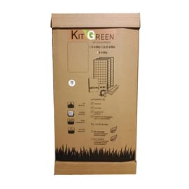 Kit solare fotovoltaico GREEN TOP 3KWP 3000 W