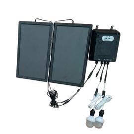 Kit solare PETPS 205  12 W