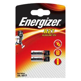 Pila A27/MN27 ENERGIZER 2 batterie
