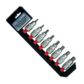 Set di chiavi a bussola chiave a bussola 8 pezzi