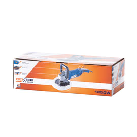 Lucidatrice DEXTER POWER 1250 W 3300 giri/min