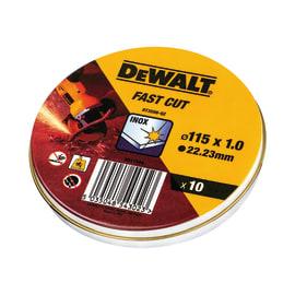 Smerigliatrice angolare DEWALT DWE4056-QS 800 W