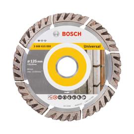 Smerigliatrice angolare BOSCH PROFESSIONAL GWS750-125 750 W