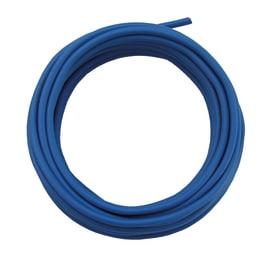 Cavo elettrico LEXMAN 1 filo x 1,5 mm² Matassa 15 m blu