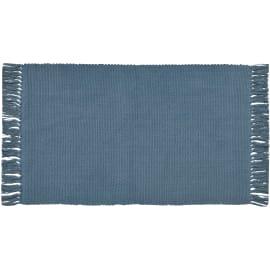 Tappeto Cucina Basic blu scuro 50x80 cm