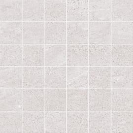 Mosaico Milano H 30 x L 30 cm grigio