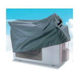 Copertura protettiva per condizionatore in pvc L 80 x P 30 x H 57 cm