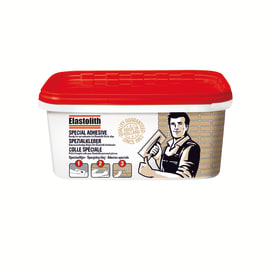 Colla in pasta in pasta Elastolith 5 kg bianco