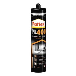 Colla di montaggio PL400 Express PATTEX marrone 475