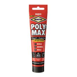 Colla di montaggio Poly Max High Tack Express BOSTIK bianco 165