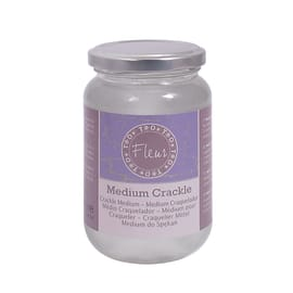 Vernice FLEUR Medium 0.33 L crackle