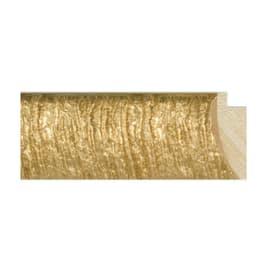 Asta per cornice 83721/4880 oro 3.7 cm