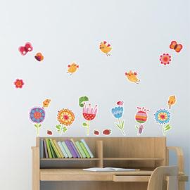 Stickers E Adesivi Murali Prezzi E Offerte Online Leroy