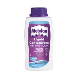 Colla per rivestimento murale liquido METYLAN Metylan Liquid Concentrate 0.5 kg
