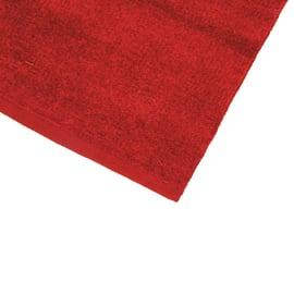 Tappeto Cucina Ciniglia heart rosso 80x50 cm