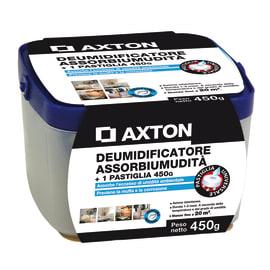 Kit assorbiumidità e ricarica AXTON neutro 450 g