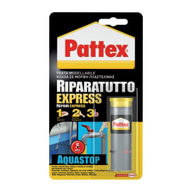 Pasta per riparazione PATTEX Aquastop 48 g
