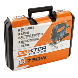 Seghetto alternativo DEXTER POWER 750 W