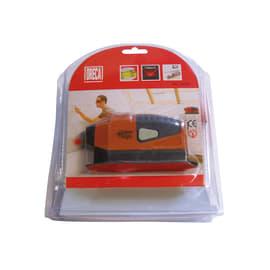Livella laser Mini rosso