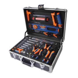 Set utensili DEXTER , 130 pezzi