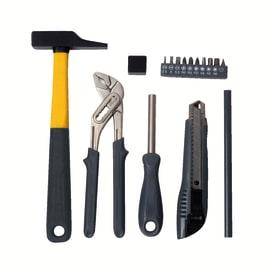 Set utensili , 16 pezzi