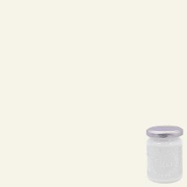 Colore acrilico FLEUR Chalkwhite 0.13 L bianco opaco