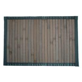 Tappeto Classic grigio 50x110 cm