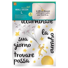 Sticker Le stelle 47x67 cm