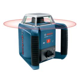 Livella laser BOSCH GRL 400H blu