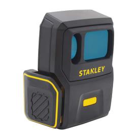Misuratore laser classe 2 STANLEY Smart Measure Pro distanza max 137 m