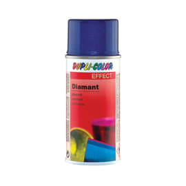 Spray DUPLI COLOR Diamant blu lucido 0.15 L