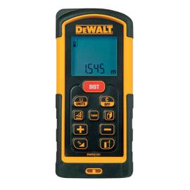 Misuratore laser classe 2 DEWALT DW03101-XJ distanza max 100 m